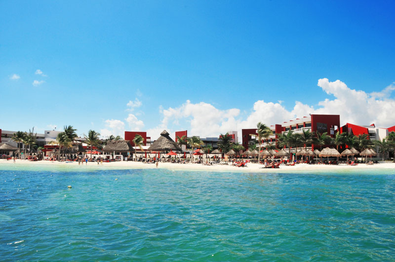 Hotel Temptation Resort Cancun & Spa